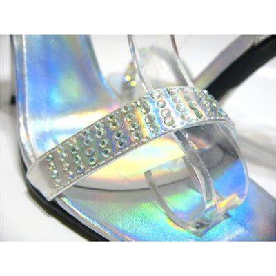 Sepatu High Heels 5112 3 Silver pin sm u 20 on