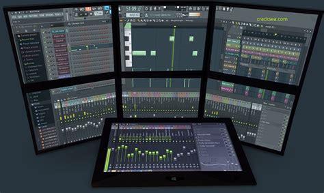 fl studio full version with key fl studio 12 5 1 165 crack mac with keygen full version