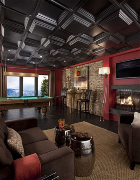 armstrong coffered ceiling custom creations by armstrong coffered ceiling