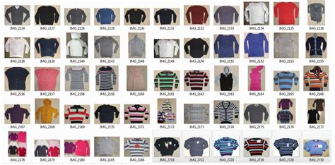 garment buying house in europe branded surplus or stock lot garments