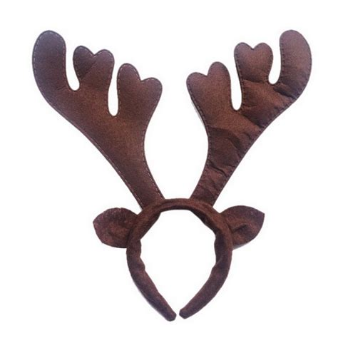 compare prices on christmas reindeer antlers online