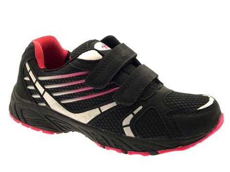 running shoes size 2 childrens boys skate trainers pumps running