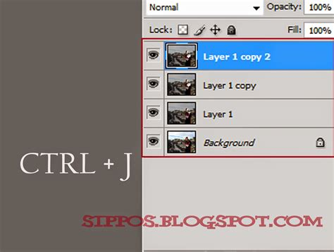 cara edit foto blur photoshop cara blur background foto hanya dengan photoshop