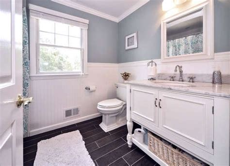 Blue Bathroom Paint Ideas 1000 Ideas About Blue Bathroom Paint On Pinterest Bathroom Paint Colours Bathroom Paint