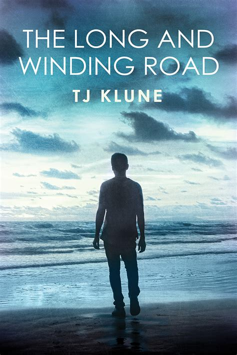the dreaming road books the and winding road by tj klune dreamspinner press