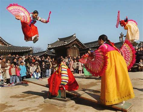 new year south korea south korea new year korean new year korea