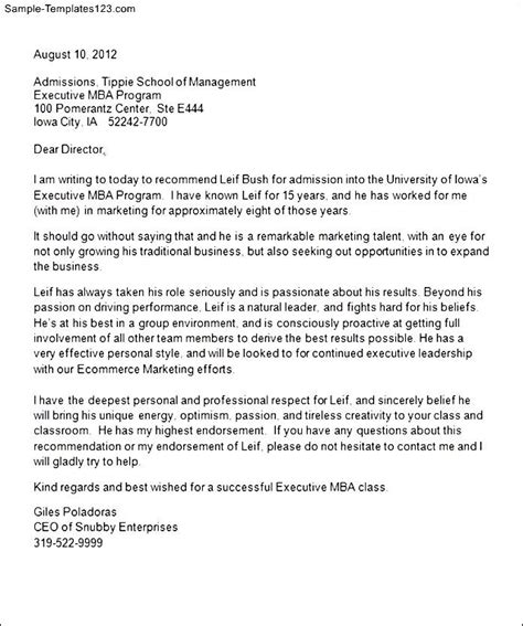 Recommendation Letter For Student With Adhd How To Write A Letter Of Intent For College Admission