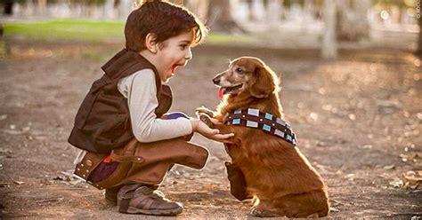 imagenes de niños jugando con animales 12 razones por las que los ni 241 os deben crecer con un perro