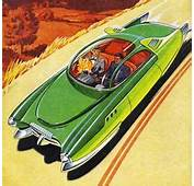 1000  Images About Retro Future Cars On Pinterest