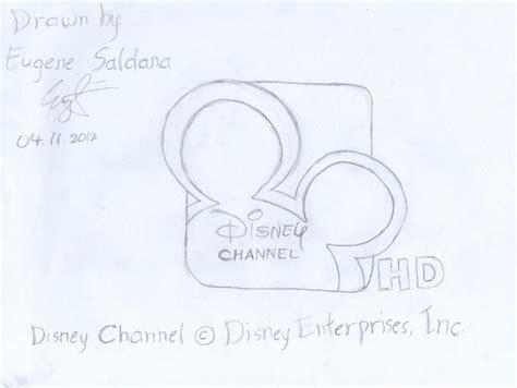 doodle draw channel disney channel hd by thomariefanph on deviantart