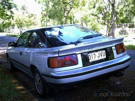 1986 Toyota Celica Gts 1986 Toyota Celica Other Pictures Cargurus
