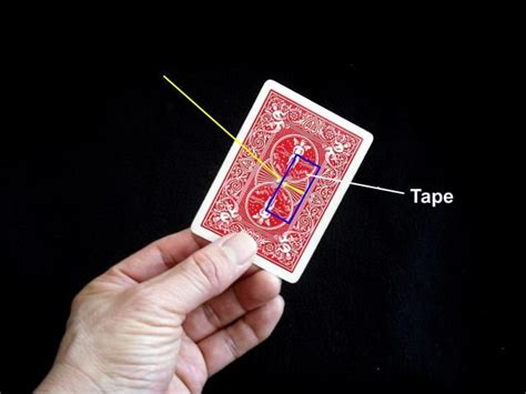 how to make a card trick 1000 ideas about magic tricks revealed on