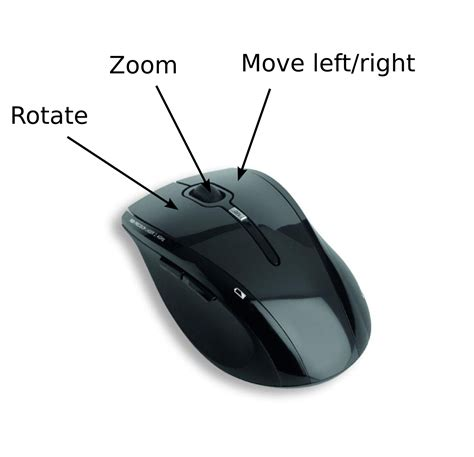 tutorial x mouse button control pin tutoriales on pinterest