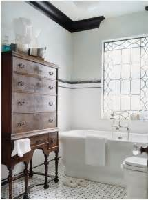 Vintage Bathroom Designs 26 Refined D 233 Cor Ideas For A Vintage Bathroom Digsdigs
