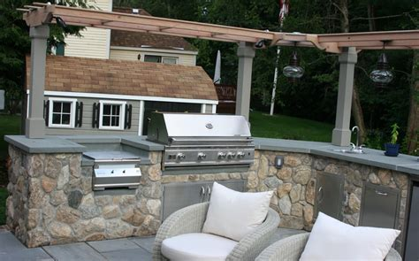 outdoor kitchen island casual cottage outdoor kitchen island casual cottage