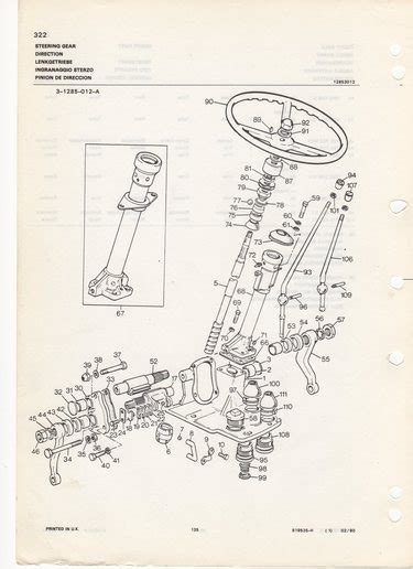 massey ferguson parts diagram massey ferguson 245 parts diagram automotive parts