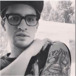 25 best ideas about brendon urie tattoos on pinterest