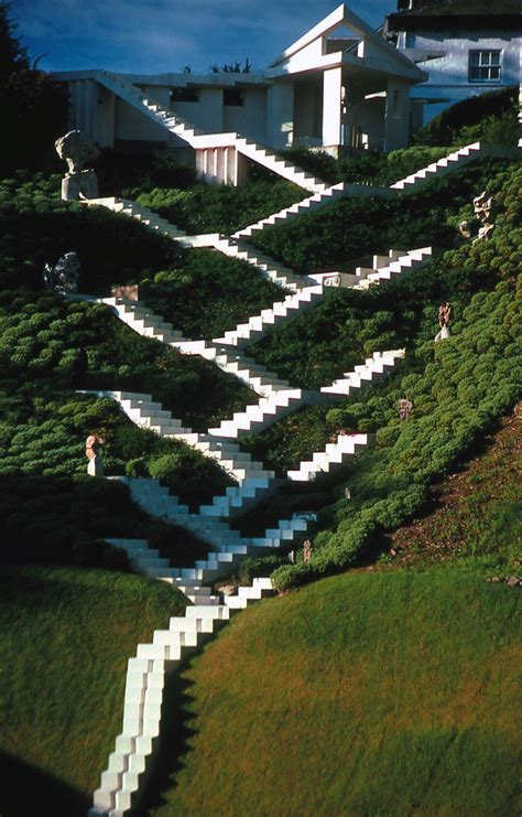 Landscape Architect Questions 10 Questions With Charles Jencks