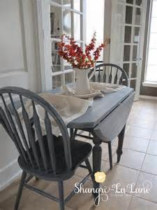 White Drop Leaf Table And Chairs Drop Leaf Table Set