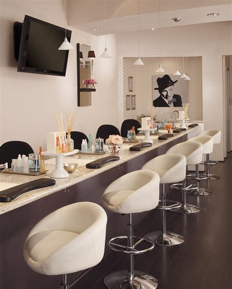 layout for nail salon nail bar and spa ideas joy studio design gallery best