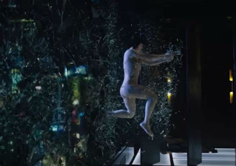 film ghost in the shell sub indo ghost in the shell extended clip superherohype