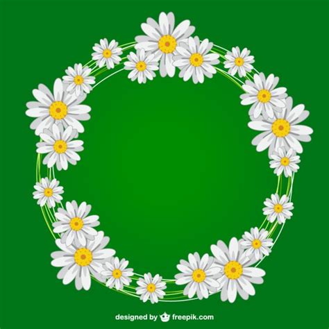 daisy background pattern vector daisy vectors photos and psd files free download