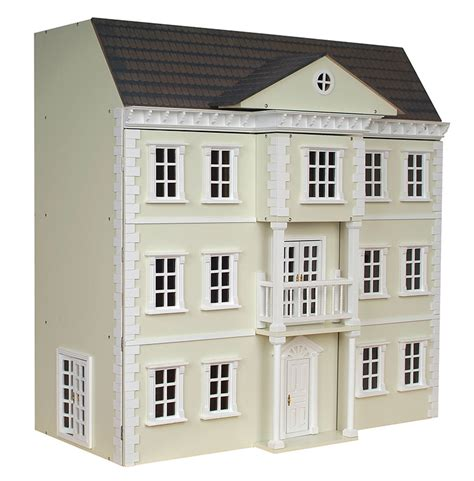 ready made dolls houses mayfair is a 12th scale ready to assemble dolls house kit from streets ahead hobbies