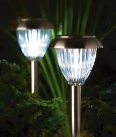garden lights solar powered venetian solar garden lights
