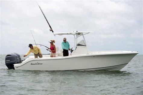 new nauticstar boats 2017 new nautic star center console fishing boat for sale