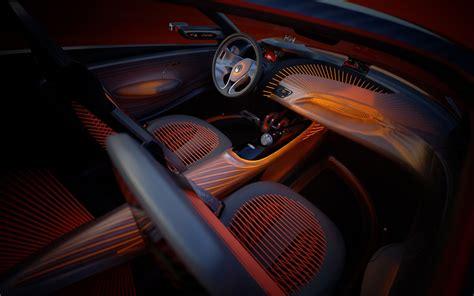renault concept interior renault captur concept interior car body design