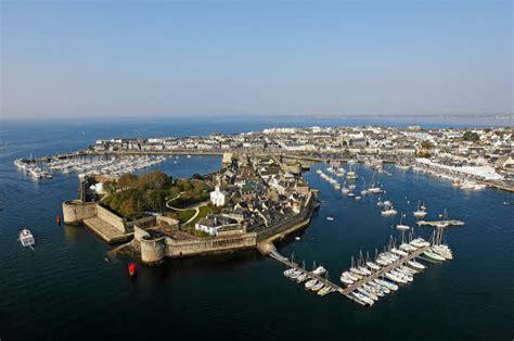 port de plaisance de concarneau transeurope marinas