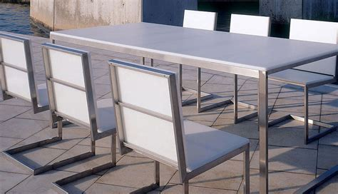Patio Furniture For Outdoor Dining And Seating   Custom