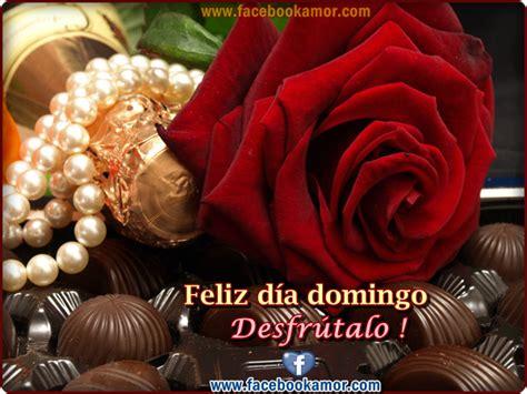 imagenes feliz domingo compartir en facebook feliz d 237 a domingo im 225 genes bonitas para facebook amor y
