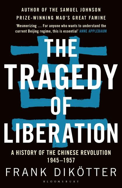 the tragedy of liberation a history of the revolution 1945 1957 books the tragedy of liberation a history of the