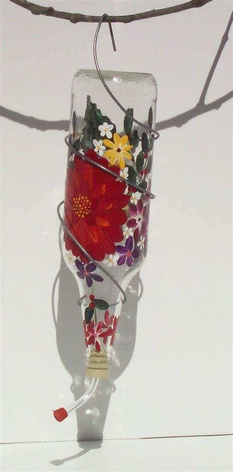 Handmade Hummingbird Feeders - 229 best images about hummingbird feeders on