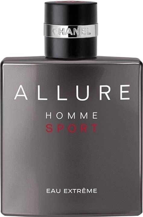 Parfum Chanel Homme Sport bol chanel homme sport eau eau de