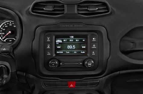 radio interior 2015 jeep renegade radio interior photo automotive