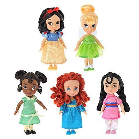 Disney Store Japan Animator S Collection Mini Doll Figure 11 Set disney store disney animator s collection mini doll set of