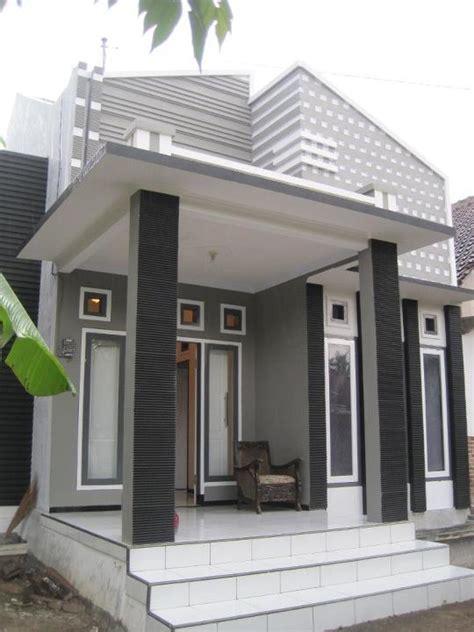 desain atap rumah depan 20 model atap rumah minimalis modern 2018 desain rumah