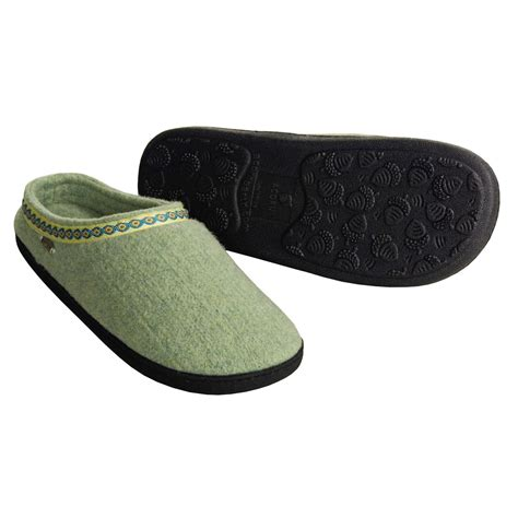 acorn s slippers acorn highlander slippers for 77493 save 38