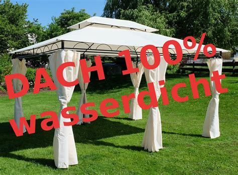 pavillon 2 mal 3 meter eleganter gartenpavillon pavillon 3x4 meter dach 100