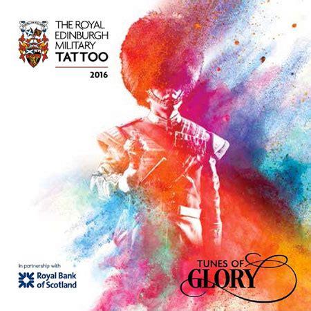 tattoo edinburgh music the royal edinburgh military tattoo 2016 cd