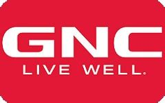 buy gnc gift cards giftcardplace - Buy Gnc Gift Card