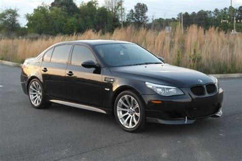 auto air conditioning service 2008 bmw m5 auto manual sell used 2008 bmw m5 ac schnitzer e60 loaded hud navigation 6mt v10 laser interceptors in
