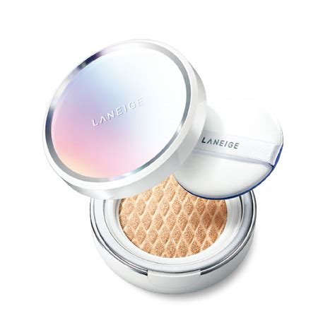 Laneige Cushion makeup bb cushion pore laneige sg