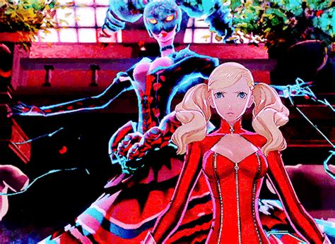 Persona 5 Takamaki Iphone All Hp 1 shin megami tensei v