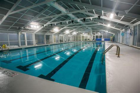 indoor pool brevard health racquet club
