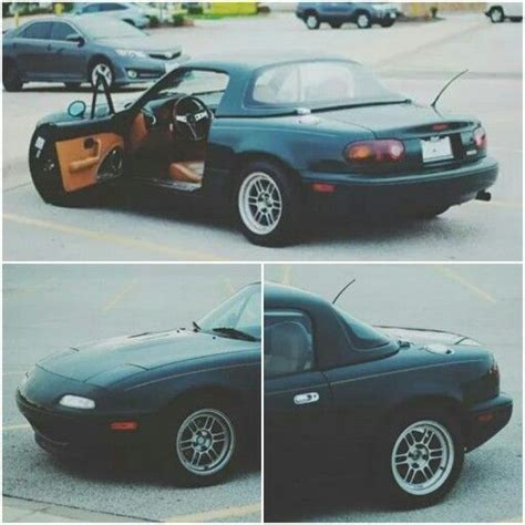 mazda miata ricer 73 best images about mag wheel on pinterest