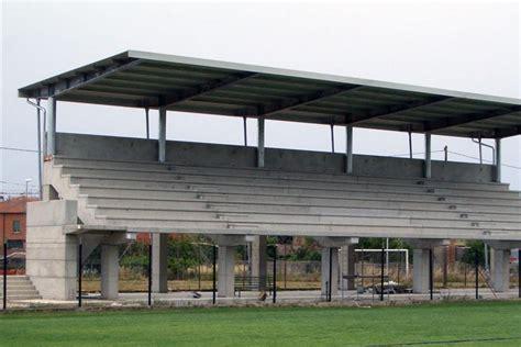 prefabbricate in cemento gradinate prefabbricate in cemento e tribune per impianti