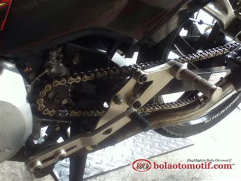Stang Stir Supra X 125 Helm In Fi Ori Ahm modifikasi honda supra 125 semi road race ala m cesar
